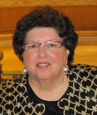 Southwest Florida Area Coordinator Lillian O'Leary