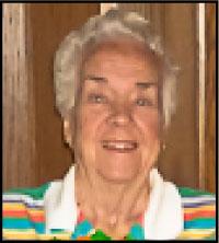 Major Bonnie O'Leary