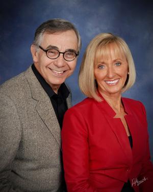 Frank and Katrina Basile
