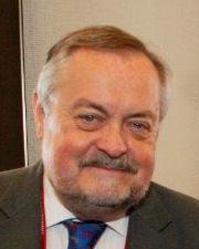 Board Member Kevin Hughes