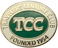Club Lapel Pin